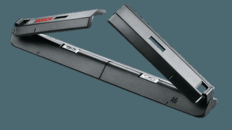 Brochure stapler