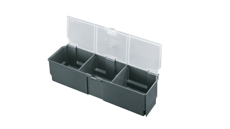 Large Accessory Box - size S