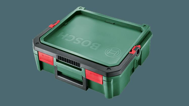 SystemBox单层工具箱 - S号